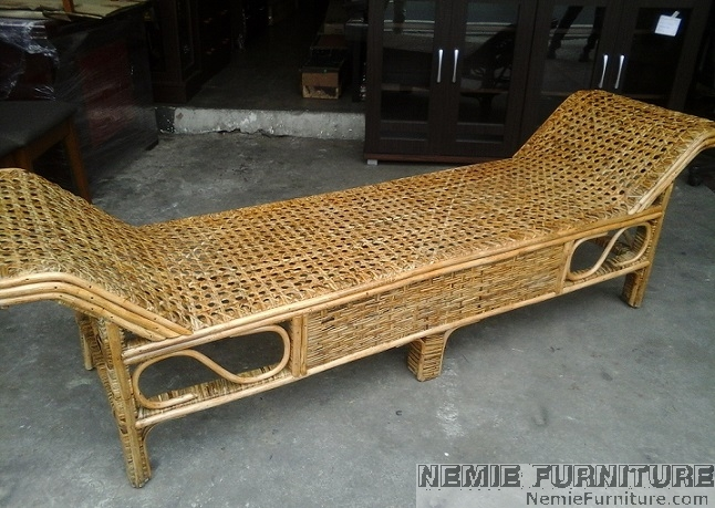 Nemie Furniture Cleopatra Divan, Cleopatra Bench Furniture