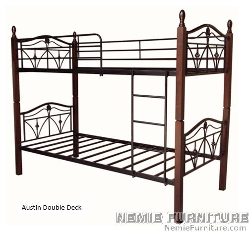 Nemie Furniture » Bed frames / Foams / Folding beds / Bedside tables