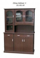 Model: CHINA CABINET 1
