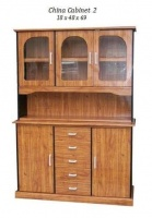 Model: CHINA CABINET 2