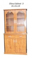 Model: CHINA CABINET 3