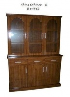 Model: CHINA CABINET 4