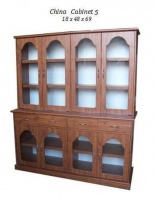 Model: CHINA CABINET 5