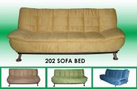 Model: 202 SOFA BED