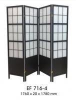 model: EF 716-4