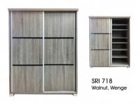 Model: SRI 718