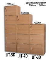 Model: JIT 3D / JIT 4D / JIT 5D