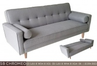Model: SB CHROMEO