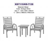 Model: KD 7115 / KD 7139