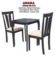 Model: Amara  (2's)