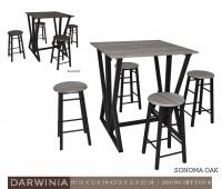 Model: DARWINIA  (4's)