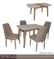 Model: DORCAS  (4's)