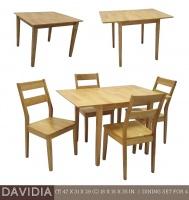 Model: DAVIDIA  (4's)