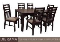 Model: DIERAMA  (6's)