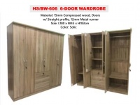 Model: HS/BW606