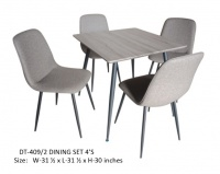 Model: DT-409 / 2  (4's)