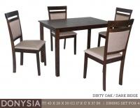Model: DONYSIA  (4's)