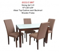 Model: G1111 / CBR7  (4's)