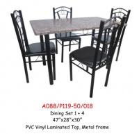 Model: A088/P119-50/018  (4's)