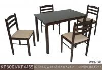 Model: KF-3001 / KF-4155  (4's)