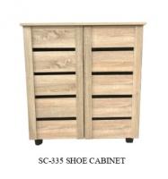 Model: SC335 white oak