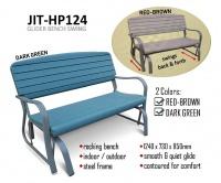 Model: JIT HP124