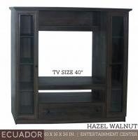 Model: ECUADOR
