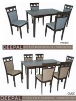 Model: DEEPAL  (4's & 6's)