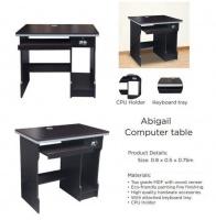 Model: ABIGAIL
