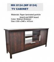 Model: MH 8124