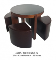 Model: A6337 / R90  (4's)
