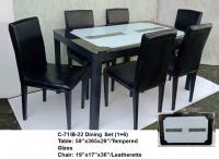 Model: C71 / B22  (6's)