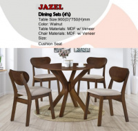 Model: JAZEL  (4's)