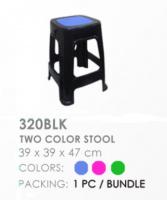 Model: NIKKO 320BLK