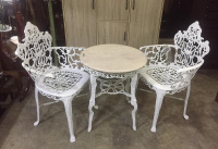 Model: IMELDA with round table