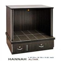 Model: HANNAH
