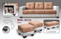 Model: MHL 0016