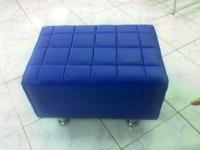 Model: Rectangle stool