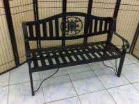 Model: Indoor Bench 2