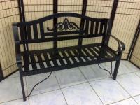 Model: Indoor Bench 3