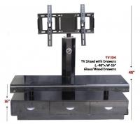 Model: TV-104 MH