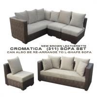 Model: CROMATICA