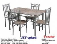 Model: JIT 4626  (4's)