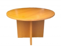 Model: KP round conference table