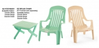 Model: EZ relax chair