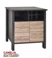 Model: CAMELIA