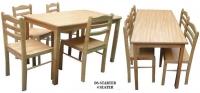 Model: DS-Starter wooden seat (4's & 6's)