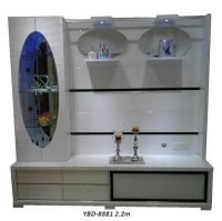 Model: YBD 8881