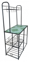 Model: SP STOVE STAND HIGH