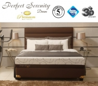 Model: Perfect Serenity Dream